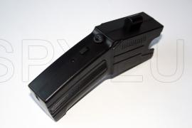 STGN02 - Stun Gun with 4.8V Rechargeable Battery and 9mm Needle Length