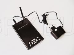 Gravador de vídeo com detecção de movimento