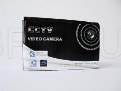 Câmera de CCTV extremamente fina