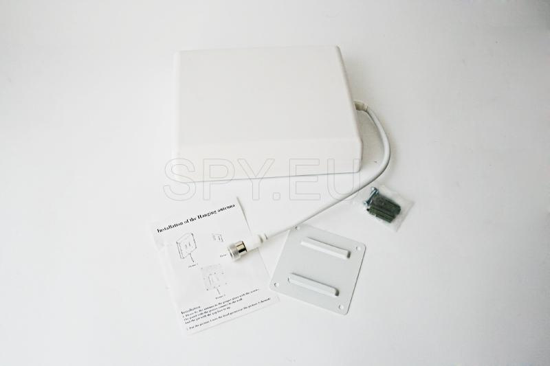 Antenna for GSM signal booster (external)