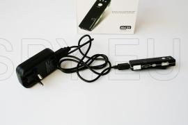 Mini-câmera e gravador de áudio – 4GB