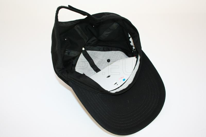 Hidden camera in a hat with remote control - 4 GB