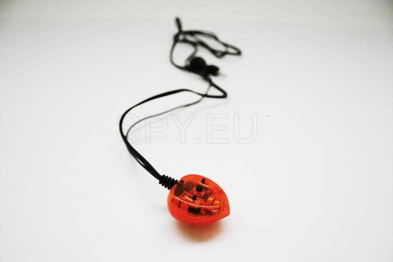D01 - Personal Hands Free Voice Changer Switch