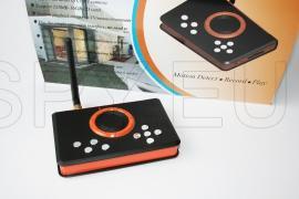DVR07 - Support all kinds of CCTV cameras