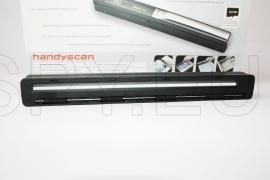 Scanner portátil