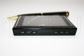 BC01 - 2.4GHz Wireless Spy Camera Pen with DVR TE-828