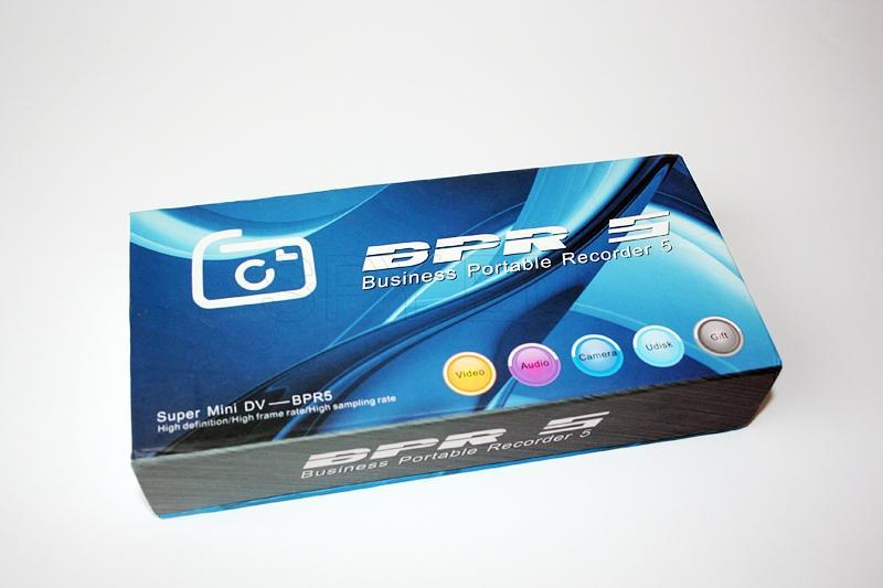 High resolution camera (no memory)