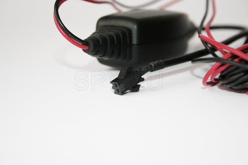 Power cable for GPS tracker Haicom HI-604