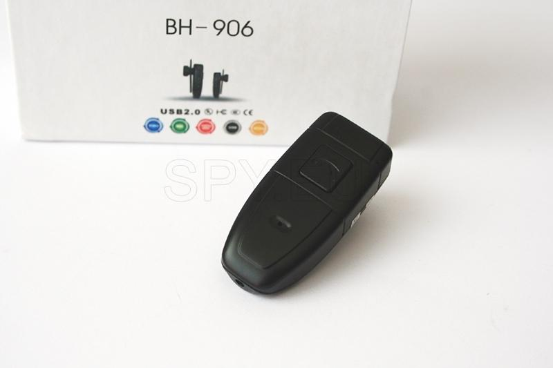 Hidden camera in handsfree 4GB