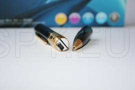 Camera with a motion detector hidden in a pen - 4GB