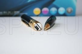 Câmera com detecçaõ de movimento escondida em caneta – 4GB