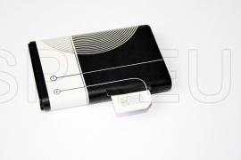 Dispositivo de escuta através da rede  GSM em bateria