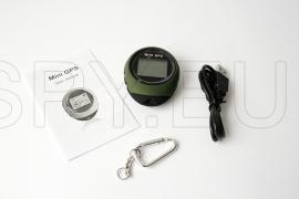Mini GPS Receiver