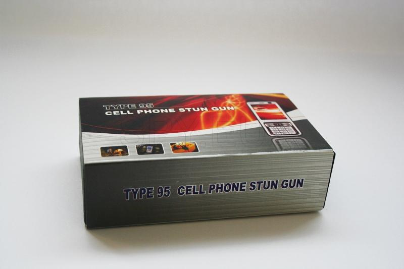 STGN01 - Cell Phone Stun Gun