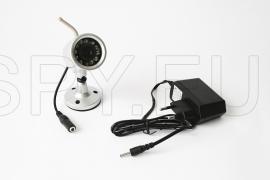 Охранителна безжична камера 2.4 GHz