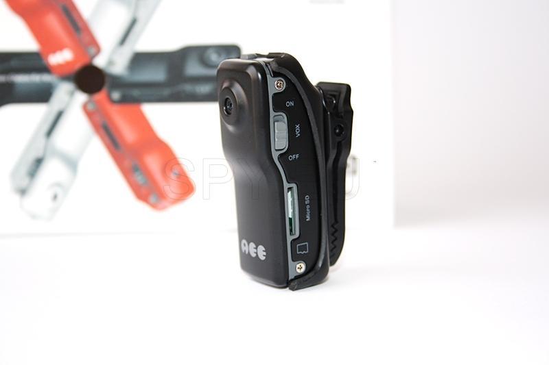 Mini camera AEE - 2GB