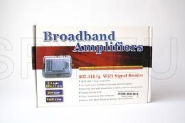 Amplificador de sinais de Wi-Fi