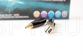 Pen with a hidden camera