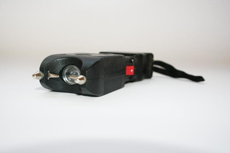 STGN05 - Stun Gun with Nylon Holster and 2.8 Million Volts Super High-power