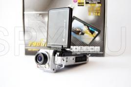 FullHD digital camera with 2.5