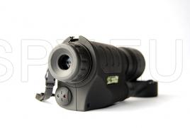 Night vision set