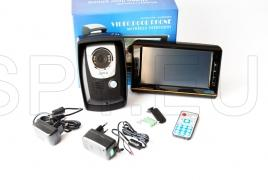 video-wireless intercom