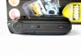Full HD sports camera
