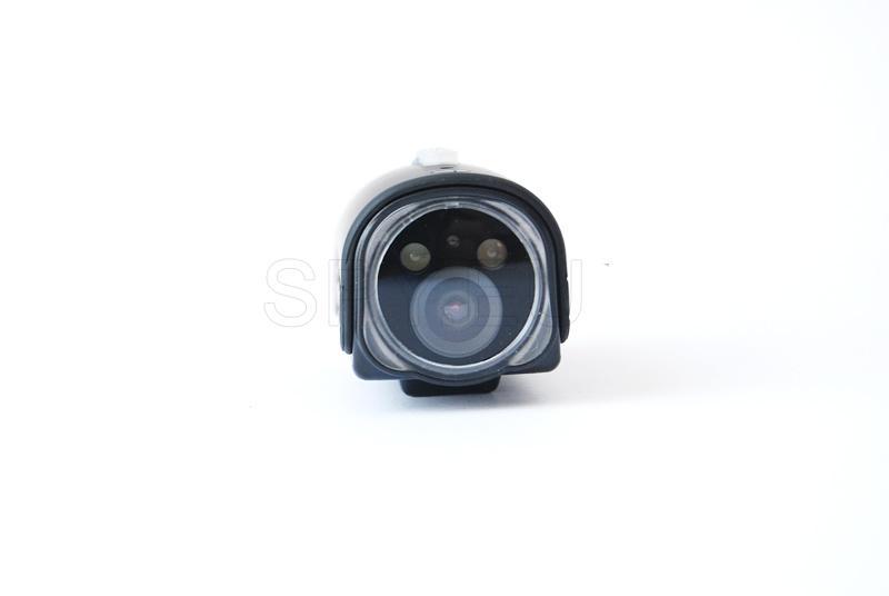 Câmera para gravação de baixo agua