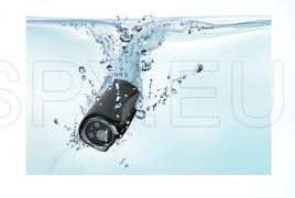 Camera for underwater photography
