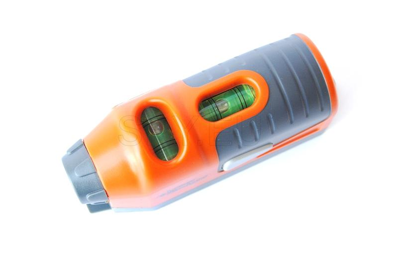 Level indicator - (laser)