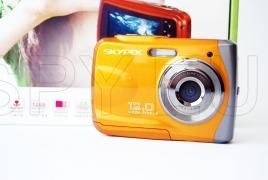 Camera - (waterproof)