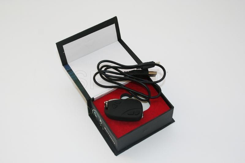 HD11 - Car Key Camera 4GB