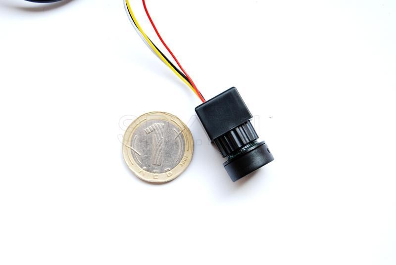 Camera CCTV - MC91AB18