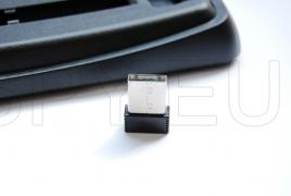 Mini teclado Wireless RC12