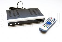 FullHD digital decoder