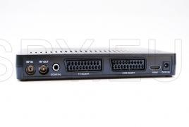 DVB-T decoder