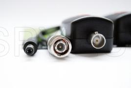 Transmitter Coaxial Cable - P201