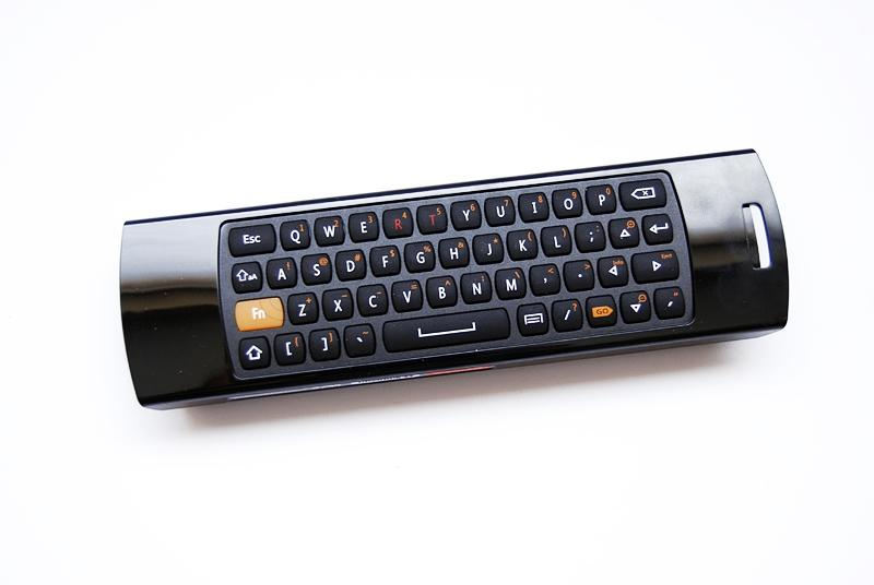 Wireless keyboard MELE