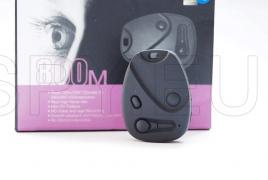 HD камера в дистанционно за аларма