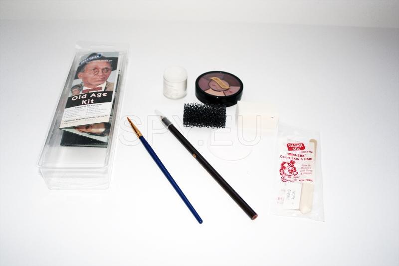 PG02 - Old Age Kit