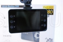 Car HD camera