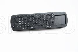 Wireless mini keyboard + Mini PC with Android 4.0