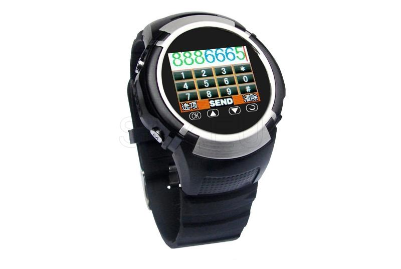 GSM - watch