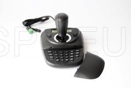 3D Joystick for PTZ cameras