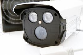 Câmera IP - 2MP