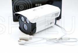 Câmera IP de alta resolução-1MP