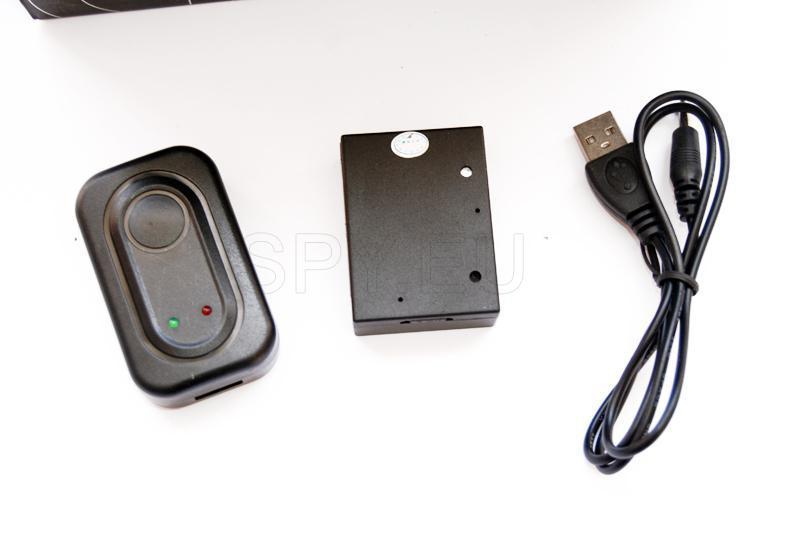 Módulo GSM ouve um barulho sensor de voz e