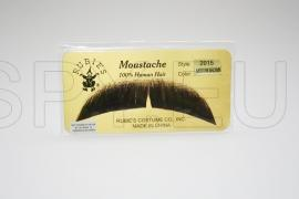 MS-MB - Basic Moustache-Med. Brown