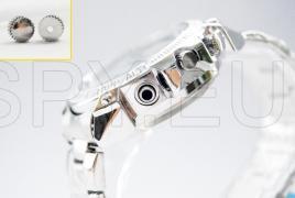 Câmera com detector de movimento (com cinto)