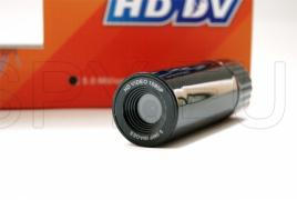Full HD h.264 waterproof camera